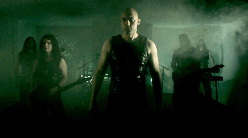 RossbergTv Musikvideo Aeons Confer - Aeonized