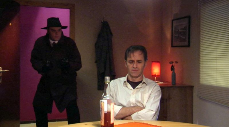 RossbergTv Spielfilm Die John Powers Variante