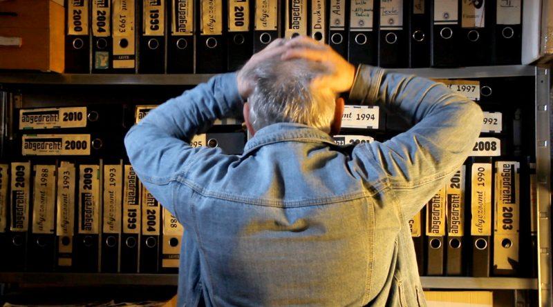 RossbergTv Trailer abgedreht! 2013