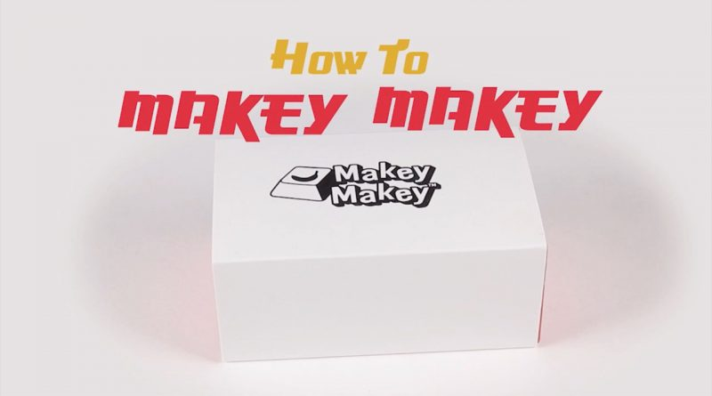 MaKey MaKey Game Controller Tutorial