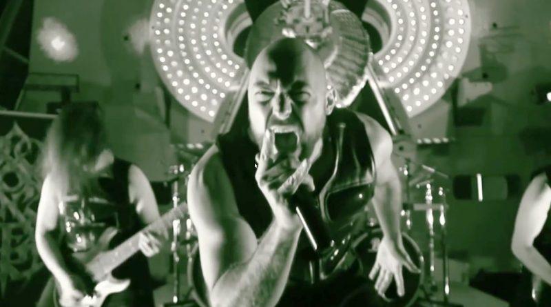 RossbergTv Musikvideo Aeons Confer - ESP