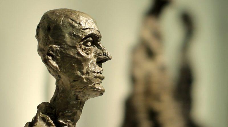 Ausstellungsfilm Buserius Kunst Forum Giacometti. Begegnungen
