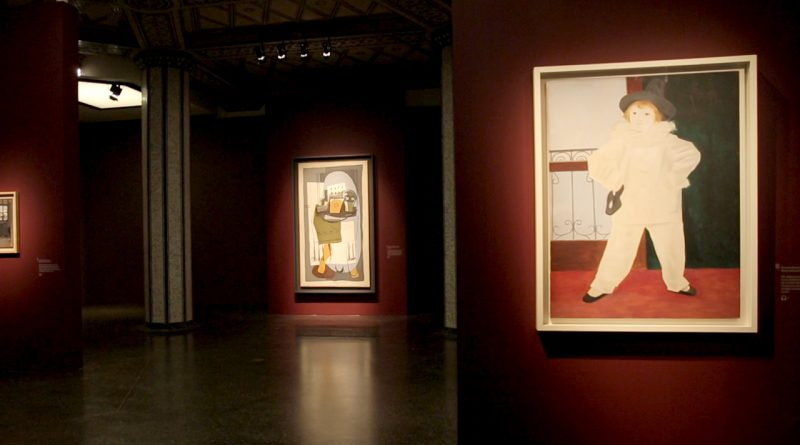RossbergTv Ausstellungsfilm - Bucerius Kunst Forum - Picasso