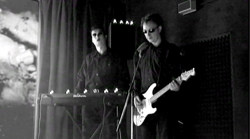 RossbergTv Musikvideo Anti Trust - Hand in Hand