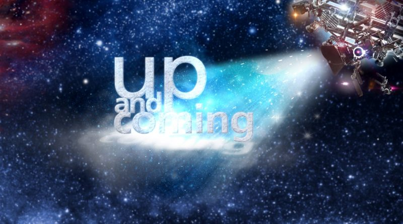 Trailer Up and Coming Filmfest 2015