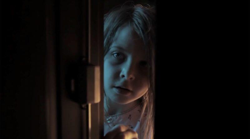 RossbergTv Trailer FEAR - Die Angst
