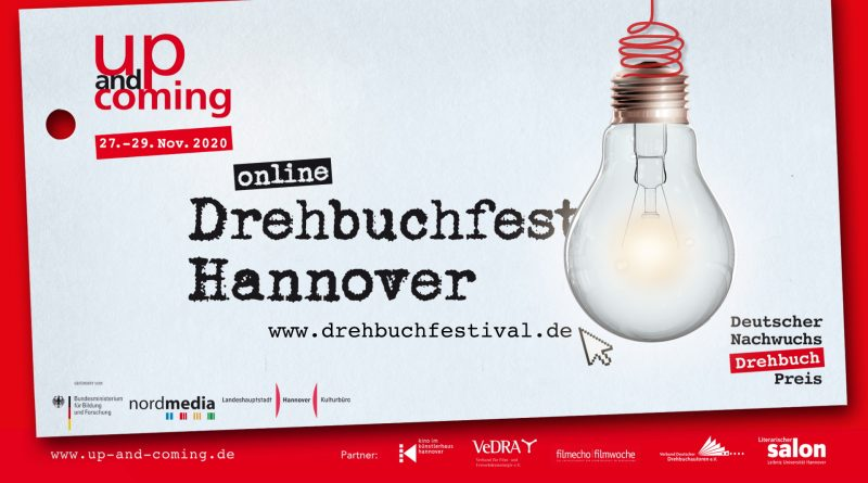 Up and Coming Drehbuchfestival 2020